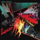 Geneva Jacuzzi: Lamaze [LP]