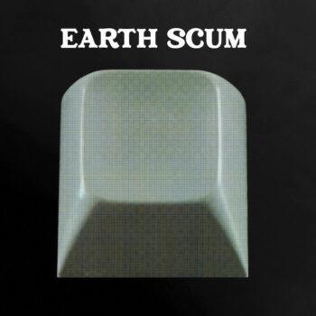 FYI Chris: Earth Scum [2xLP]