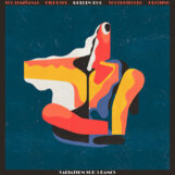 "Golden Bug & The Limiñanas: Variation sur 3 Bancs — incl. remixes par Pilooski & Superpitcher [12""]"