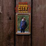 Rose City Band: Earth Trip [2xLP, vinyle vert forêt]