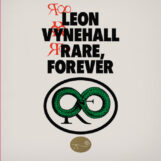 Vynehall, Leon: Rare, Forever [2xLP]