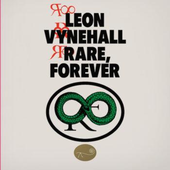 Vynehall, Leon: Rare, Forever [CD]