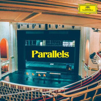 Löffler, Christian: Beethoven: Parallels Shellac Reworks [CD]