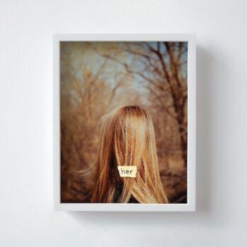Arcade Fire & Owen Pallett: Her [LP]