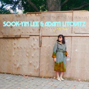 Sook-Yin Lee & Adam Litovitz: jooj two [LP]