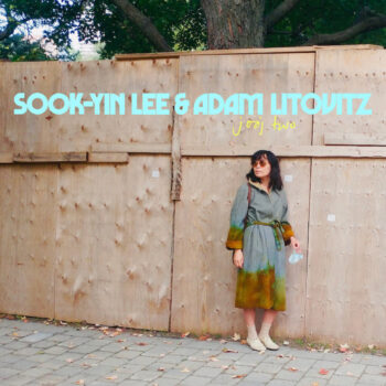 Sook-Yin Lee & Adam Litovitz: jooj two [CD]
