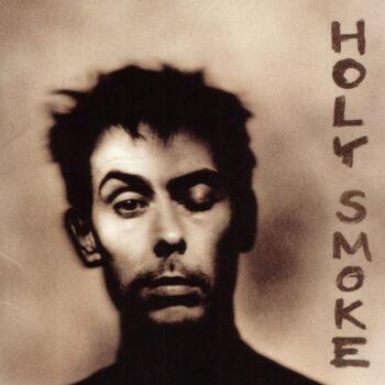 Murphy, Peter: Holy Smoke [LP, vinyle coloré]