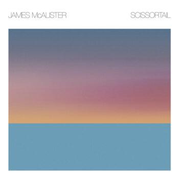McAlister, James: Scissortail [CD]