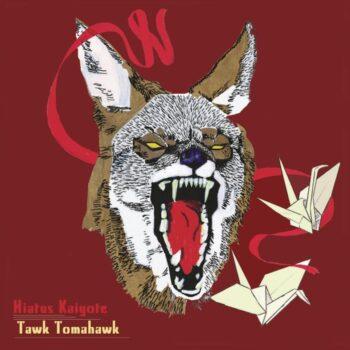 Hiatus Kaiyote: Tawk Tomahawk [LP, vinyle jaune clair 180g]
