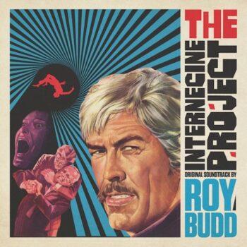 Budd, Roy: The Internecine Project [LP]