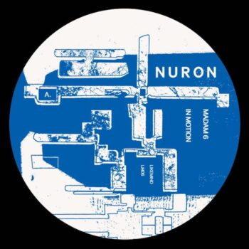 Nuron & Fugue: Likemind 06 [2xLP]
