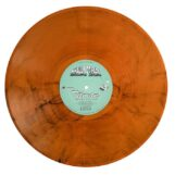 Tilman: United Scripts EP [LP, vinyle orange]