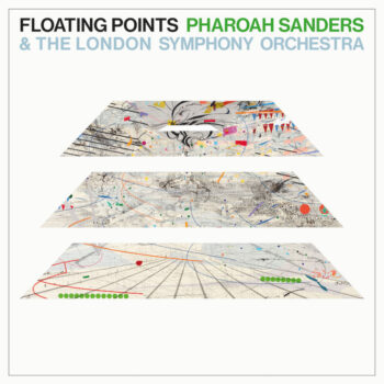 Floating Points, Pharoah Sanders & The London Symphony Orchestra: Promises [CD]