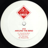 "214: Around the Bend [12""]"