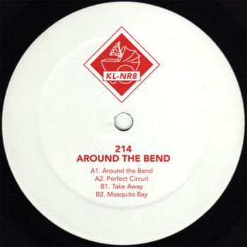 "214: Around the Bend [12""]"