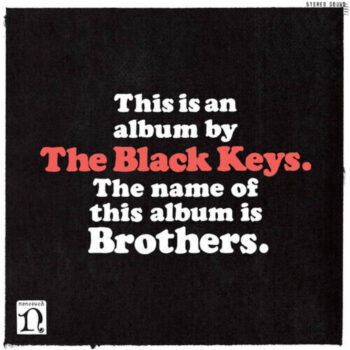 Black Keys, The: Brothers — édition 10e anniversaire [CD]