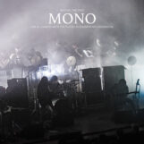 Mono: Beyond The Past — Live in London with the Platinum Anniversary Orchest [2xCD]