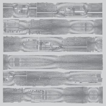 Carcass Identity: Carcass Identity [LP]