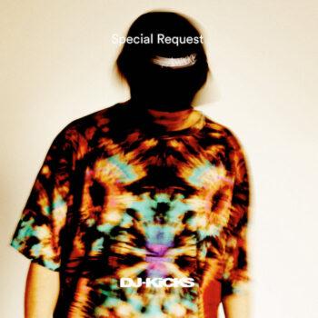 variés; Special Request: DJ Kicks [CD]