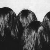 Lost Girls: Menneskekollektivet [LP, vinyle blanc]