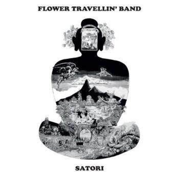 Flower Travellin' Band: Satori [LP]