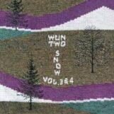 Wun Two: Snow Vol. 3 & Vol. 4 [LP, vinyle blanc]