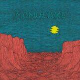 Monolake: Gobi. The Vinyl Edit 2021 [LP]