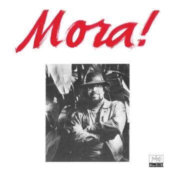 Mora Catlett, Francisco: Mora! I [LP]