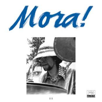 Mora Catlett, Francisco: Mora! II [LP]