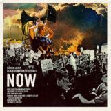 Locks & Black Monument Ensemble, Damon: NOW [CD]