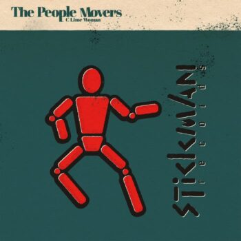 "People Movers, The: C Lime Woman — incl. Remixes par DJ Duke & Nick Holder [12""]"