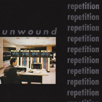 Unwound: Repetition [LP, vinyle marbré gris]