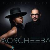 Morcheeba: Blackest Blue [LP, vinyle bleu]