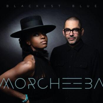 Morcheeba: Blackest Blue [CD]