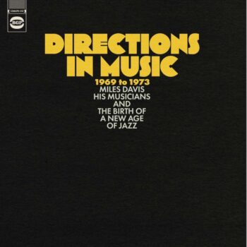 variés: Directions In Music 1969 to 1973 [2xLP]
