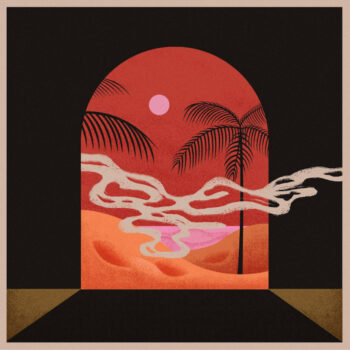 """Still Brothers, The: Wake Up / The Deep [7""""]"""