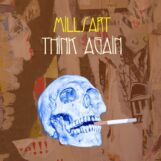 "Millsart: Think Again [12""]"