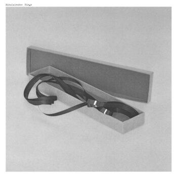 Nikolaienko: Rings [LP]