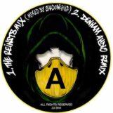 """Altern 8: Hard Crew — incl. Remix par Denham Audio [12""""]"""