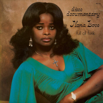 Nana Love: Disco Documentary — Full of Funk [2xLP]