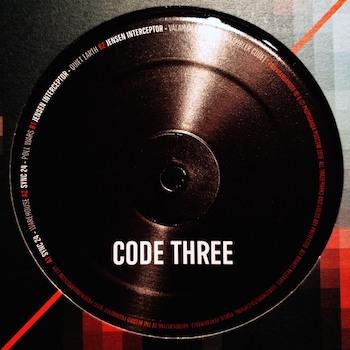 "Sync 24 / Jensen Interceptor: Code Three [12""]"