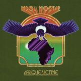 Moctar, Mdou: Afrique victime [LP, vinyle pourpre]