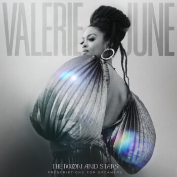 June, Valerie: The Moon And Stars: Prescriptions For Dreamers [CD]