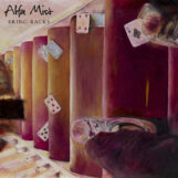 Alfa Mist: Bring Backs [LP]