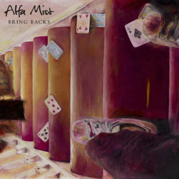 Alfa Mist: Bring Backs [CD]