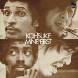Kohsuke Mine: First [2xLP]
