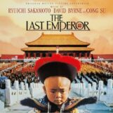 Ryuichi Sakamoto, David Byrne & Cong Su: The Last Emperor [LP 180g]