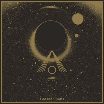 Yoo Doo Right: Don't Think You Can Escape Your Purpose [LP]