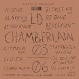Chamberlain, Ed: 03/06 [2xLP, vinyle marbré]