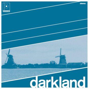 Maston: Darkland [LP]